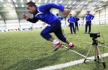 Ratgeber und Trainingstipps über Athletiktraining