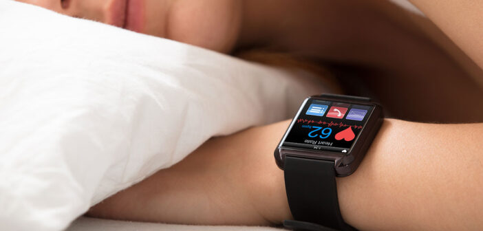 Digitale Tools zur Schlafanalyse