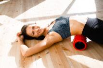 Sensorische Reize - Bewegungsoptimierung und Schmerzreduktion