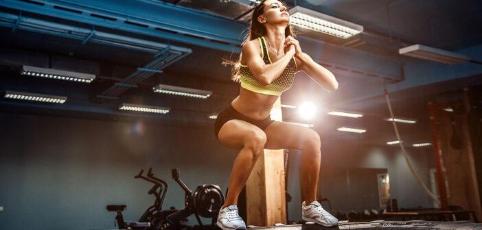 High Intensity Training - Warum Intensität sinnvoller ist als Umfang