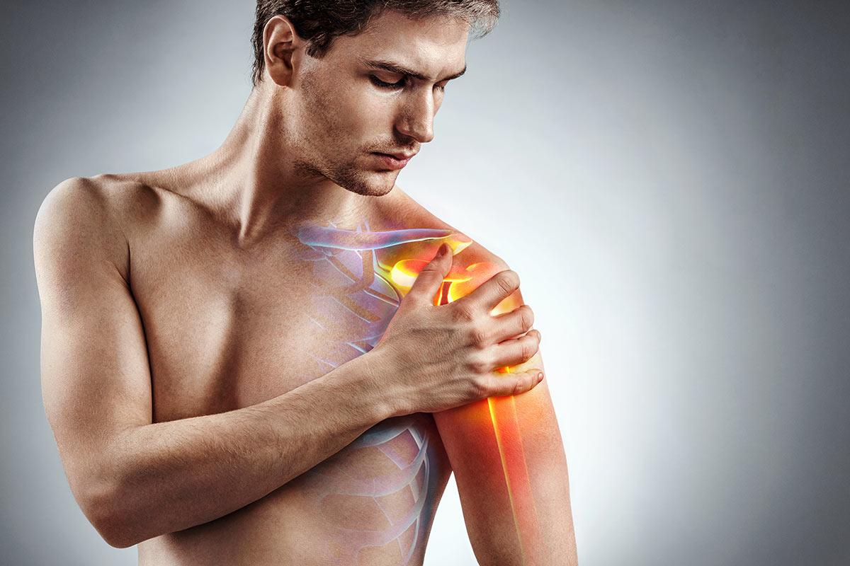 Brennpunkt Schulter – drei effektive Übungen gegen das Engpasssyndrom