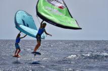 Wingfoiling - Tipps zum Einstieg in den Wassersporttrend