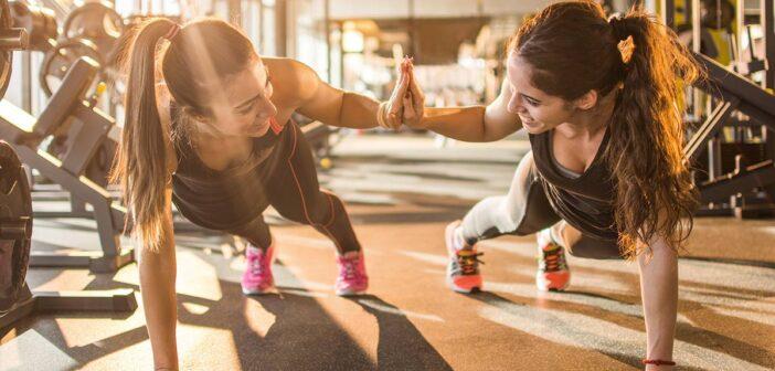 Zyklus und Training - Planung und Tipps für optimale Ergebnisse