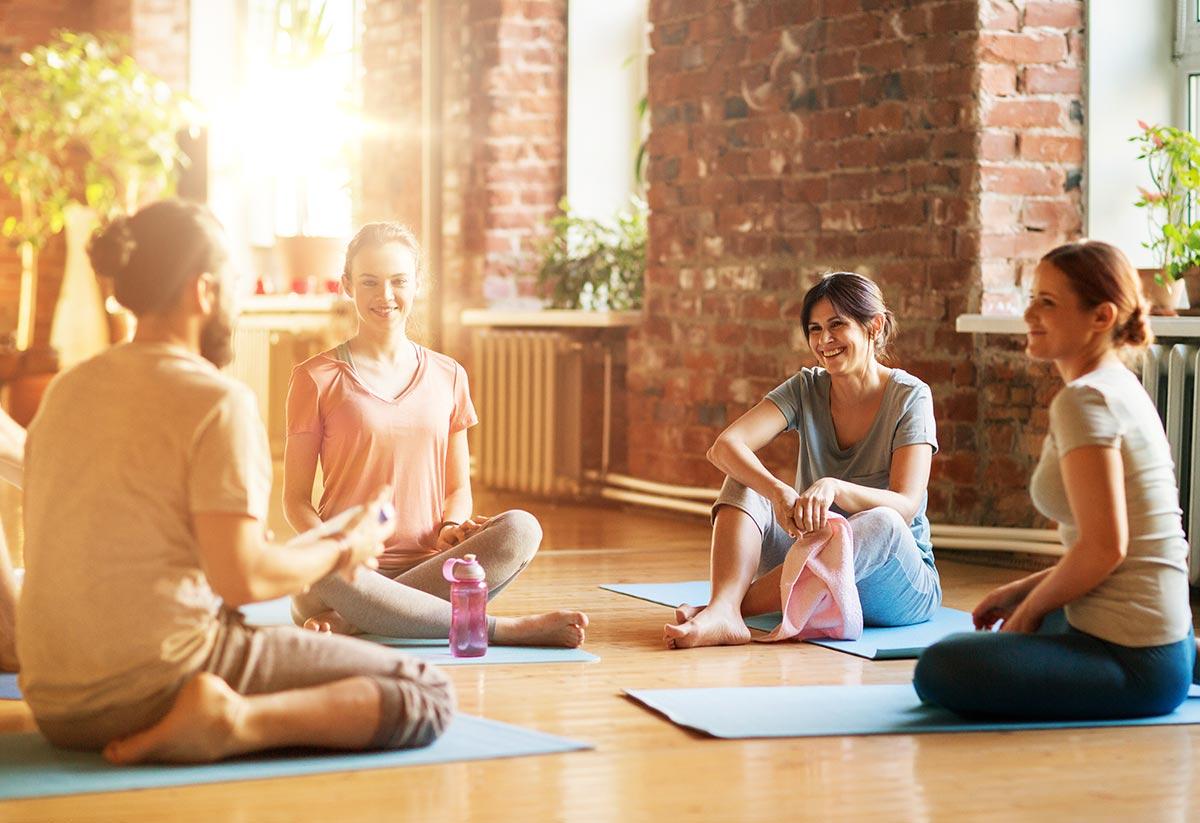 Achtsamkeitstraining im Sport – Leistung steigern und Stress reduzieren
