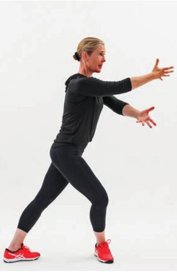 So integrierst du aktuelles Wissen zu Neuroathletik & Augentraining in dein Training und förderst gezielt wichtige Hirnareale: mit Übungen