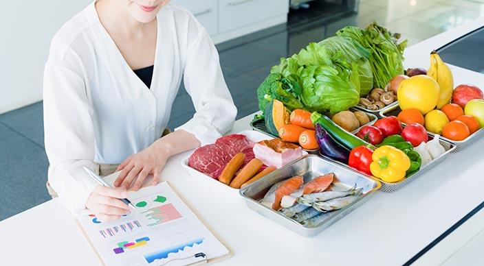 Laborparameter – Grundlage einer optimalen Ernährungsstrategie