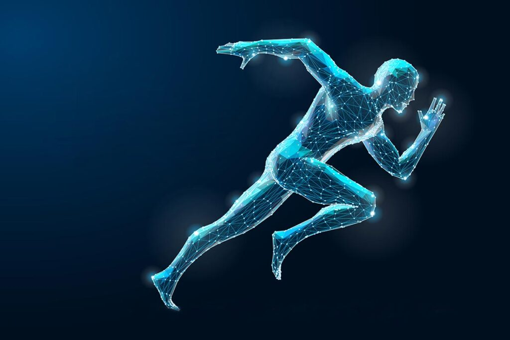 Wie werde ich schneller? Ratgeber und Tipps von Lars Lienhard