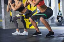 ergänzendes training für läufer: effektive übungen